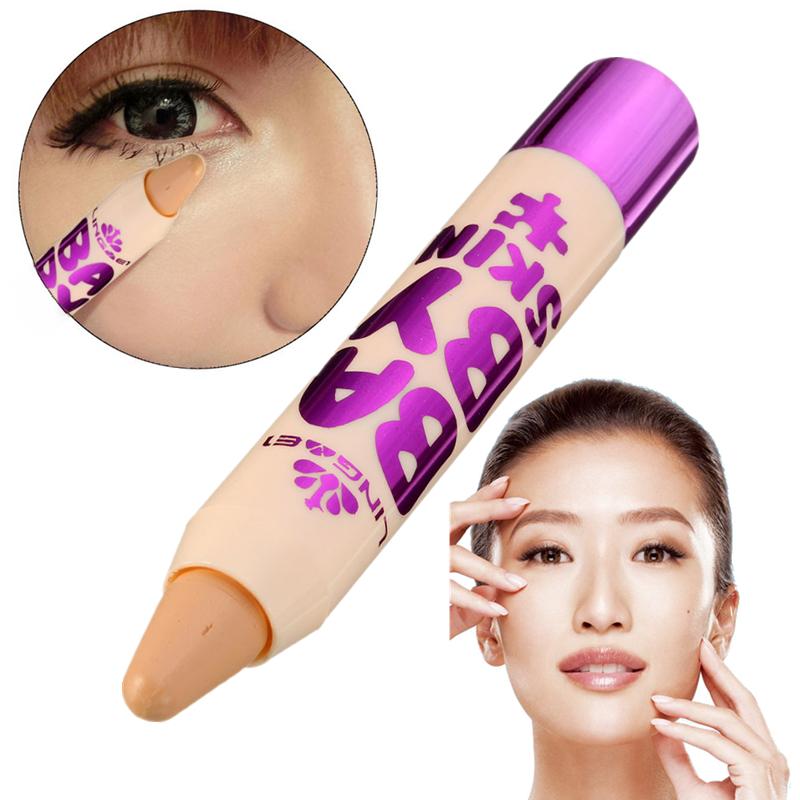 correcteur stylo camouflage fond de teint yeux contour maquillage concealer pen ebay. Black Bedroom Furniture Sets. Home Design Ideas